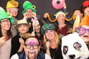 Best Photo Booth Ever!